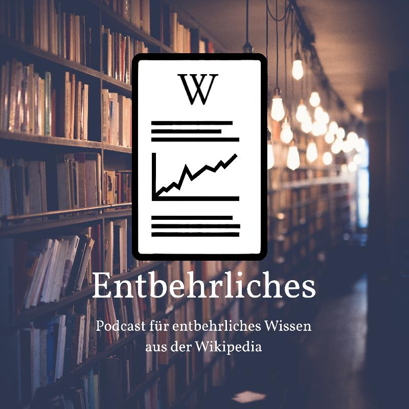 Cover: Entbehrliches
