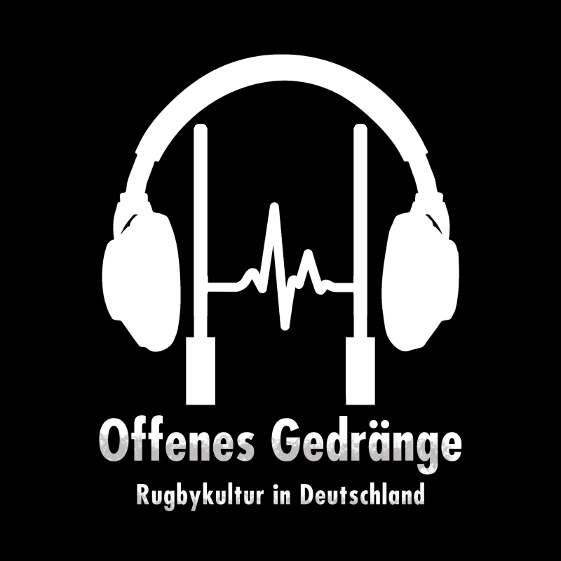 Cover: Offenes Gedränge