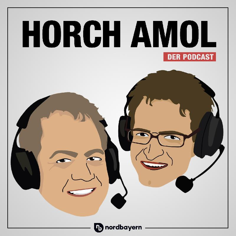 Cover: Horch amol - Der NN-Podcast