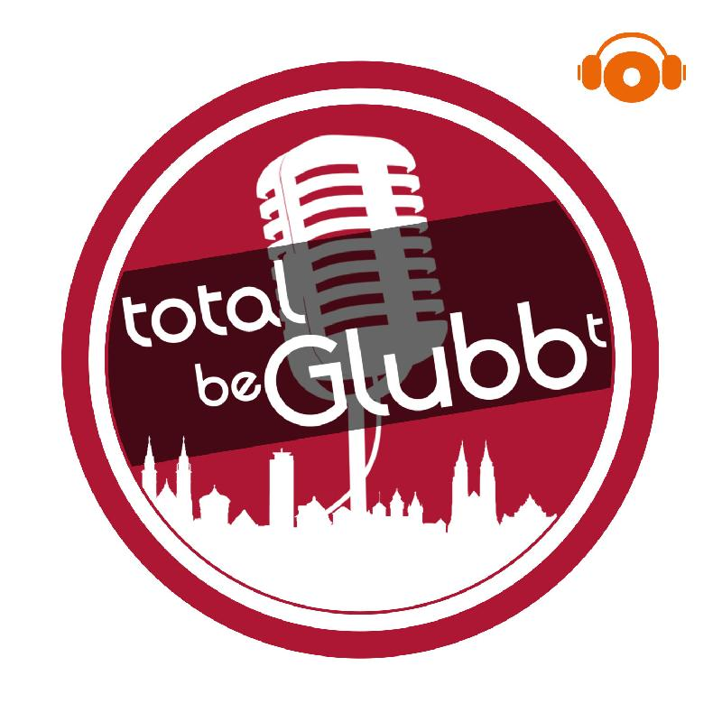 Cover: Total beglubbt – meinsportpodcast.de