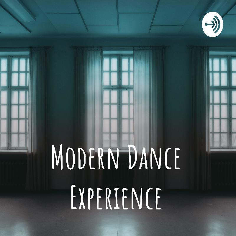 Cover: Modern Dance Experience
