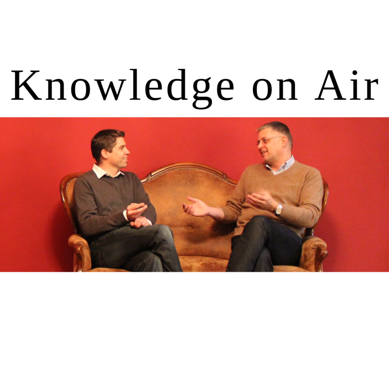 Cover: Knowledge on AIr