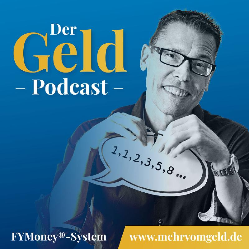 Cover: Der Geld-Podcast