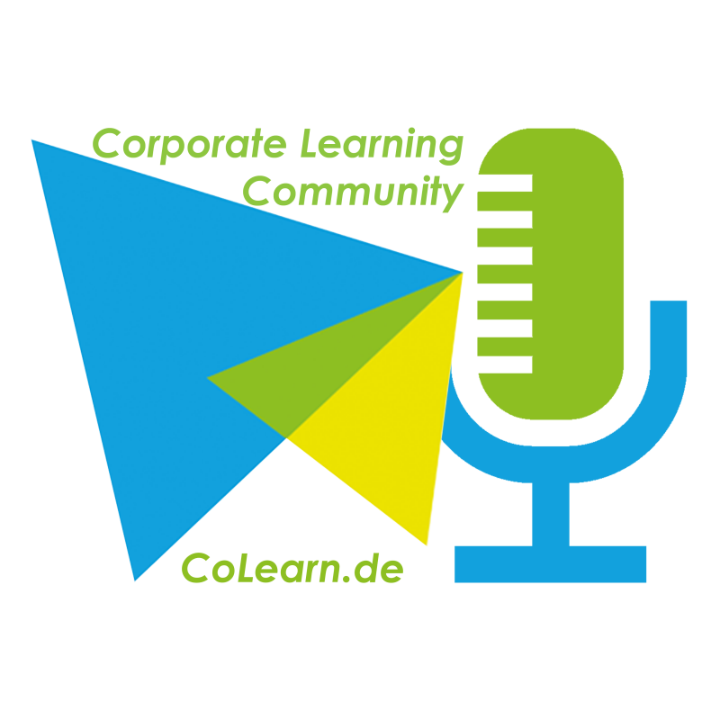 Cover: Corporate Learning Podcast